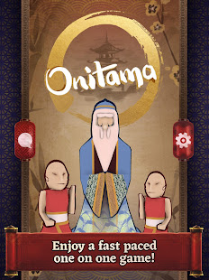 Onitama – The Strategy Board Game 7