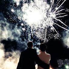 Wedding photographer Yakov Kunicyn (mightymassa). Photo of 16.08.2015
