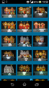 Nabakalebara screenshot 1