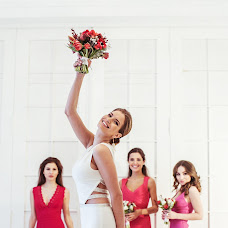 Wedding photographer Yana Korn (de48a464ad6a656). Photo of 21.03.2017