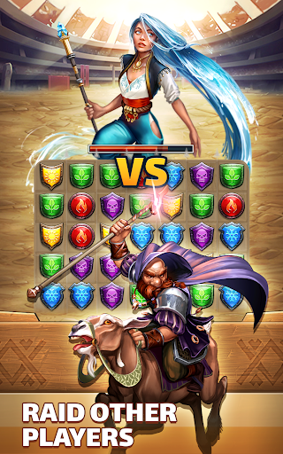 Empires & Puzzles: Epic Match 3 31.0.3 Pc-softi 10