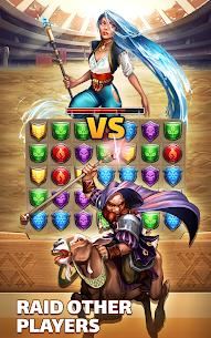 Empires & Puzzles: Epic Match 3 10