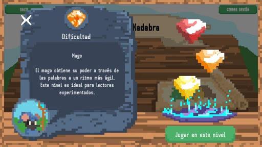 Escuela Kadabra android2mod screenshots 7
