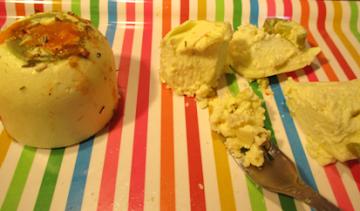 Tamed Jalepeno Egg Bites