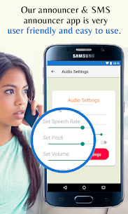 Caller Name Announcer  : Hands-Free Pro App Download For Android 3