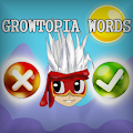 Growtopia Words