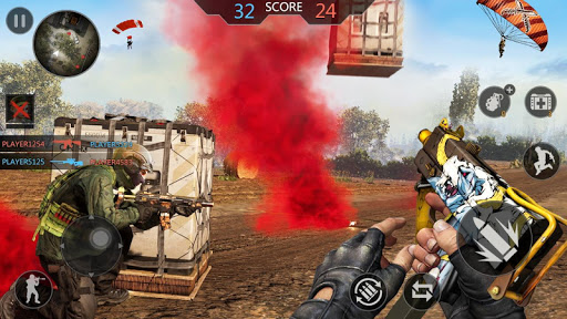 Cover Strike - 3D Team Shooter filehippodl screenshot 5