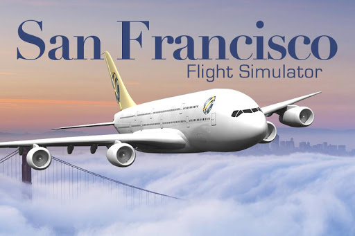 San Francisco Flight Simulator