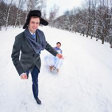Свадебный фотограф Денис Циомашко (Tsiomashko). Фотография от 22.03.2015