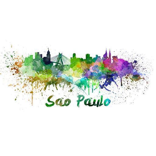 Sao Paulo GO Keyboard theme