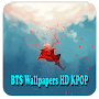 BTS Wallpapers HD KPOP APK icon