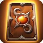 Heroes Of Magic - Card Battle icon