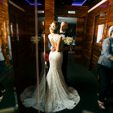 Wedding photographer Maksim Sluckiy (MaksSlutsky). Photo of 21.08.2017