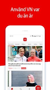 VN Nyheter for PC-Windows 7,8,10 and Mac apk screenshot 1