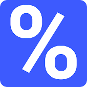 Percent Discount Calculator