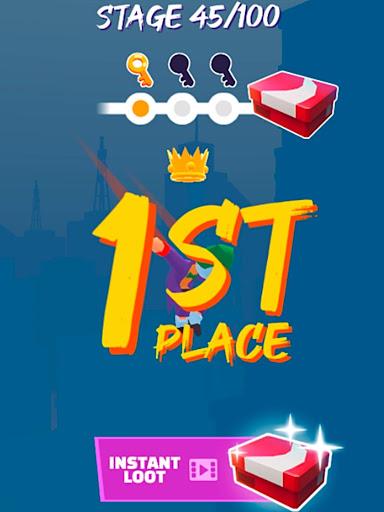 Parkour Race - Freerun Game android2mod screenshots 12