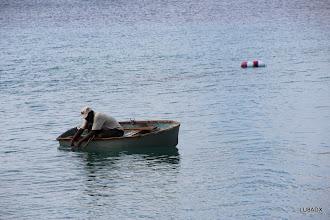 Photo: Pescador