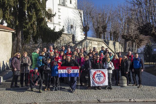 Nova godina - nove odluke (Cesargradska gora)