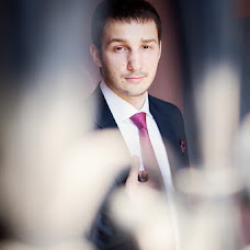Wedding photographer Ivan Letokhin (Letohin). Photo of 02.10.2013