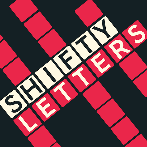 Shifty Letters - Word Puzzle Game