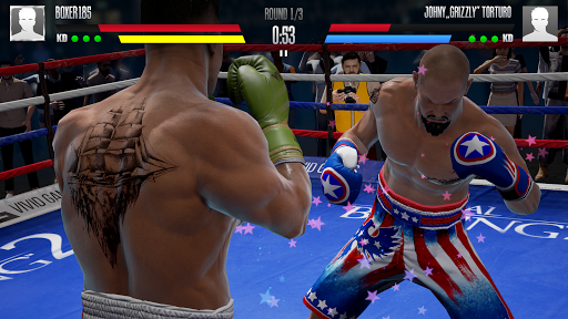 Real Boxing 2 1.9.25 screenshots 5