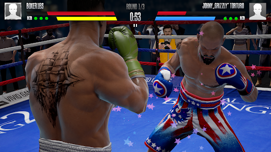 Real Boxing 2 Mod Apk 1.14.6 (Unlimited Money/Gems) 5