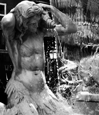 L'acqua dell'Amenano di PietroP