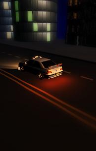 Late Night Taxi 1