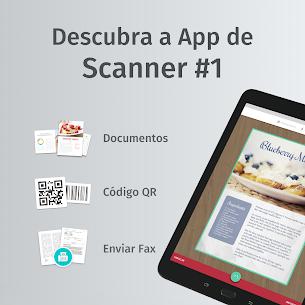 Scanbot PRO | Scanner em PDF APK 6