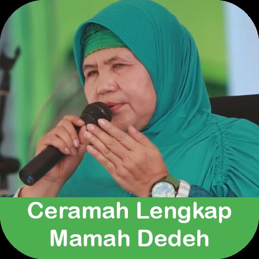 Ceramah Lengkap Mamah Dedeh Aplikasi Di Google Play