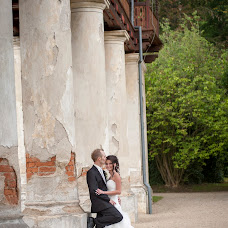 Wedding photographer Radim Strachoň (RadimStrachon). Photo of 03.07.2016