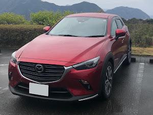 CX-3  2019年式 20S PROACTIVE S Package 2WD 6EC-ATのカスタム事例画像 ジュリアさんの2019年03月03日16:47の投稿