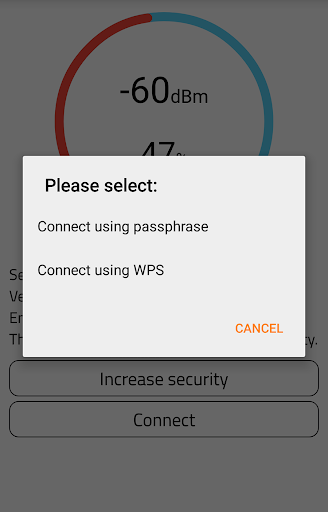 WiFi Warden ( WPS Connect ) for PC