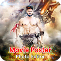 Movie Poster Photo Editor icon