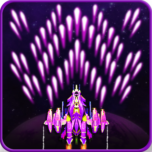 Galaxy Under Fire: Space Shooter file APK for Gaming PC/PS3/PS4 Smart TV