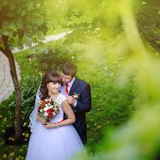 Wedding photographer Andrey Rozhnov (AndrR). Photo of 21.09.2015