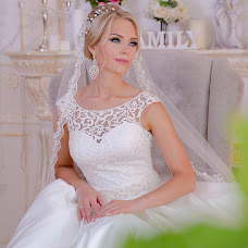 Wedding photographer Tatyana Repa (repatanya). Photo of 21.09.2015