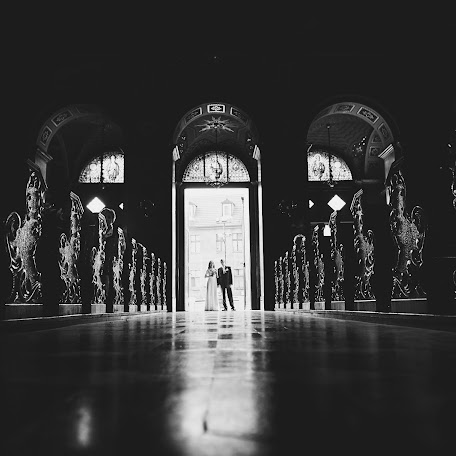 Wedding photographer Wojciech Koszowski (Koszowski). Photo of 20.07.2017
