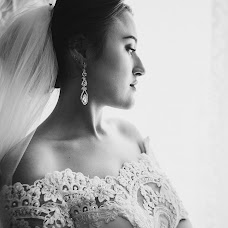 Wedding photographer Svyatoslav Shevchenko (Svyat). Photo of 22.01.2018
