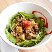 Pork Cha-Shu on Rice