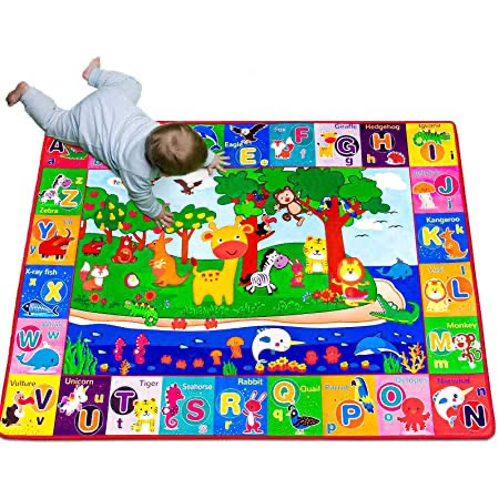 Teytoy Baby Baby Cotton Play Mat