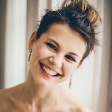 Wedding photographer Asya Galaktionova (AsyaGalaktionov). Photo of 11.04.2018
