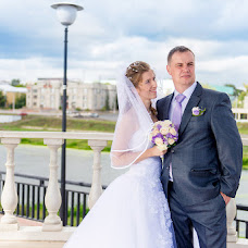 Wedding photographer Dmitriy Potlov (DmitryP). Photo of 13.09.2014