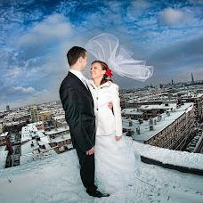 Wedding photographer Maciej Szymula (mszymula). Photo of 08.12.2014
