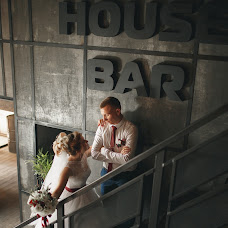 Wedding photographer Aleksandr Gulak (gulak). Photo of 14.08.2018