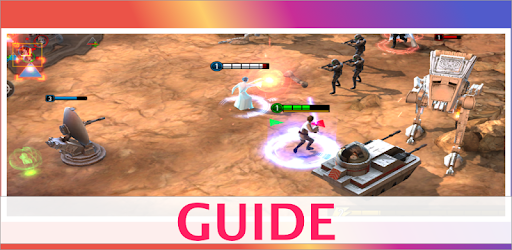 star wars force arena guide