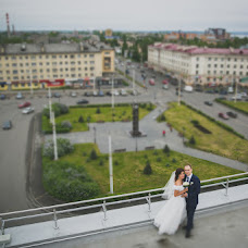 Wedding photographer Konstantin Taraskin (aikoni). Photo of 05.06.2014