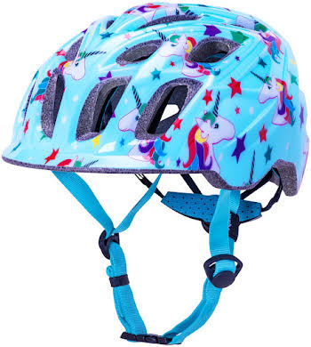 Kali Protectives Chakra Child Helmet - Monsters, Sprinkles, Unicorns alternate image 9
