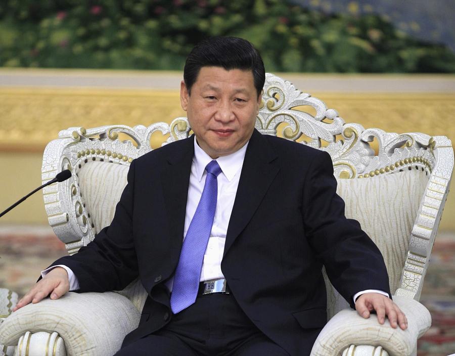 China se Kommunistiese Party-vergadering is miskien meer politieke as gewoonlik