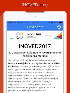 INOVED2017- screenshot thumbnail